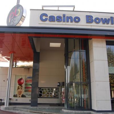 Le Casino Bowling